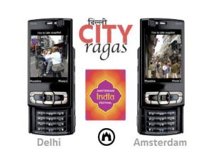 City Ragas